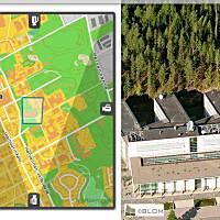 Fonecta Maps