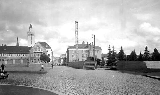 Tampereen Kauppaoppilaitos