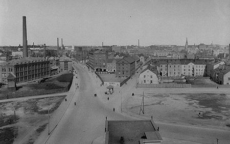 Verkatehdas Tampere