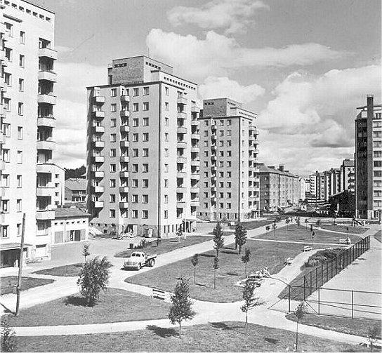 Linja 40 Tampere