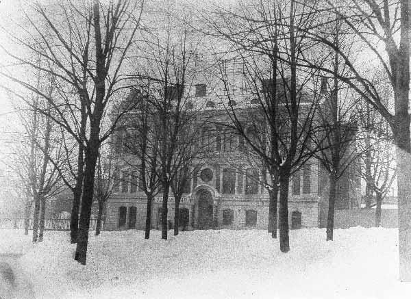 Tampereen Työväentalo